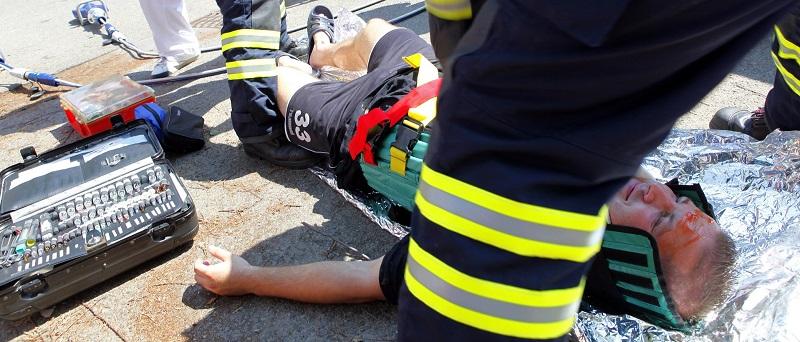 Erste Hilfe - Empfehlung der Rettungskräfte