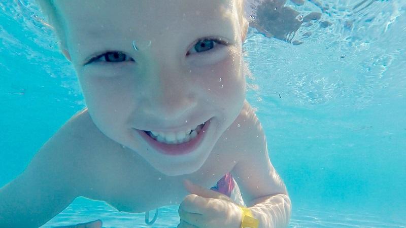 SWIM - Förderungen im Schwimmbad