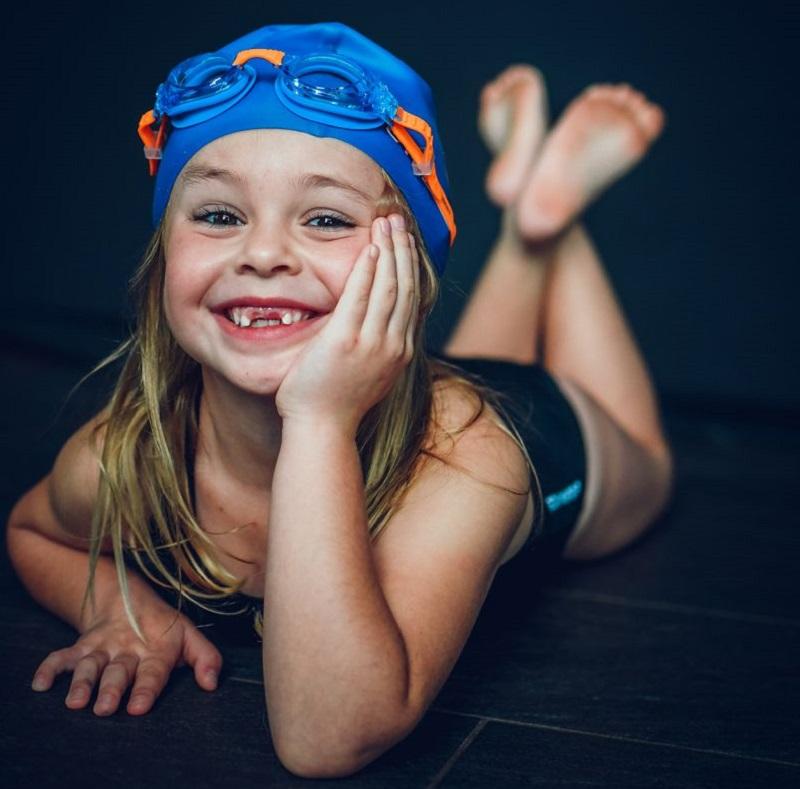 Schwimmen lernen - Für Kinder ab 5 Jahre