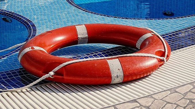 Pfaffenhofen - Stellenanzeige-Schwimmbad-Rettungsschwimmer