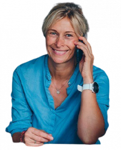 Simone Schridde online Schwimmkurs