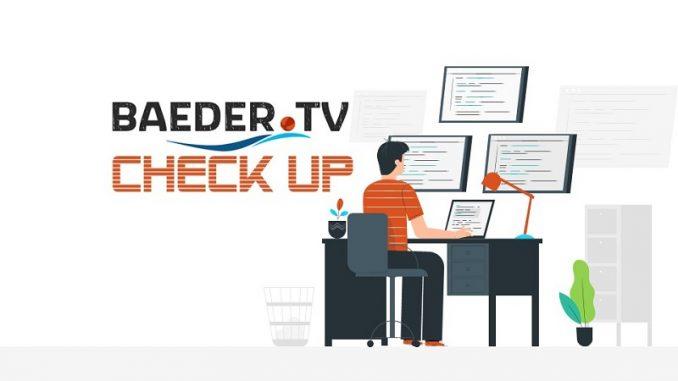 Online Seminar - Baeder TV, Schwimmbad, Sauna, Webinar, Community, Weiterbildung