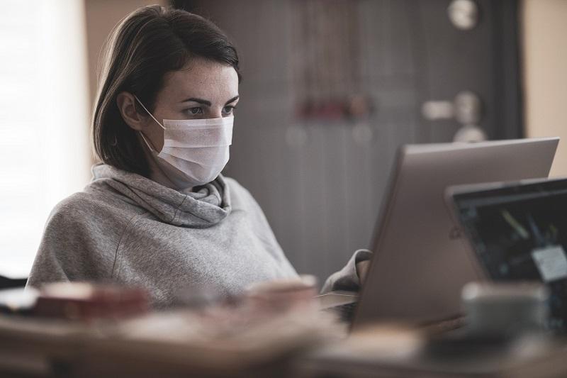 Hygiene am Arbeitsplatz - Im Büro und unter Angestellten