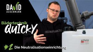 Bädertechnik Video - Chlorgasanlage - Neutralisationseinrichtung