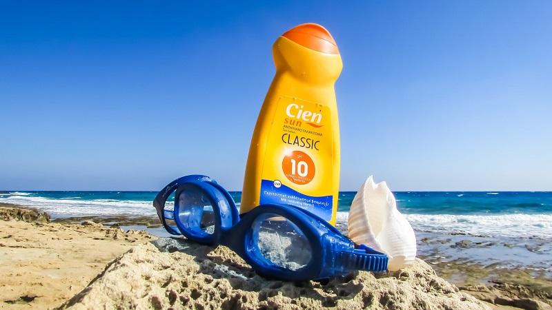 Sonnenschutz - Sonnencreme Testsieger