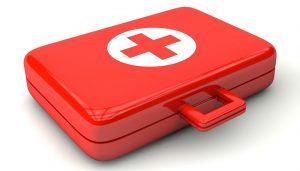Erste Hilfe Kurs Online - Mit Teilnahme Bescheinigung